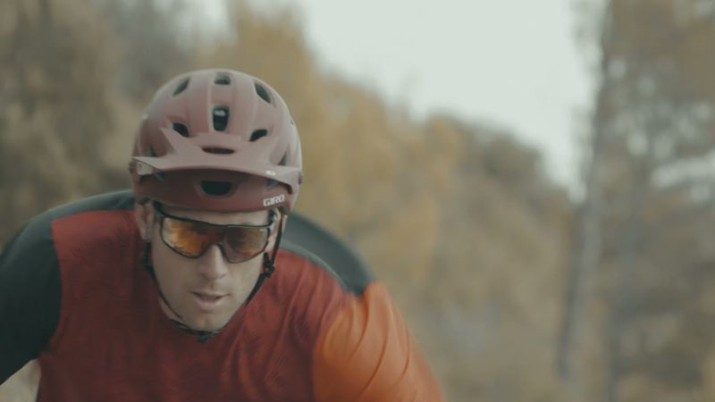 [Mountain Biking] Julbo Rush REACTIV Performance