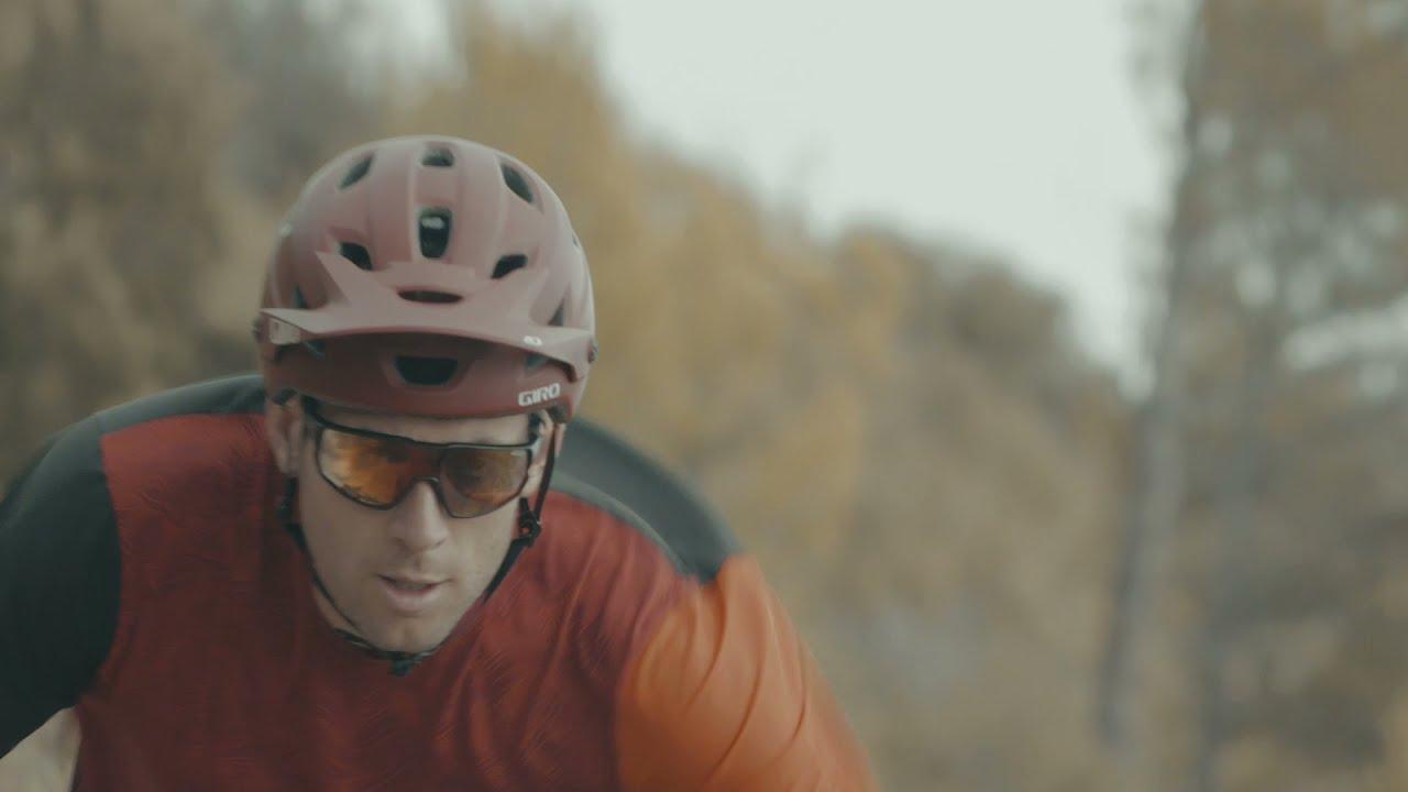 [Mountain Biking] Julbo Rush REACTIV Performance