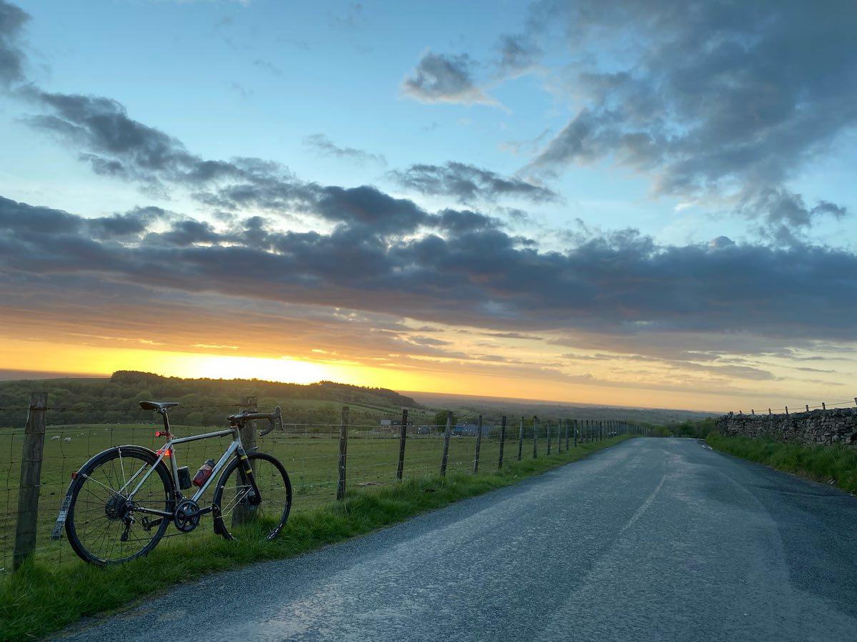 Bikerumor Pic du jour: Rivington, Angleterre