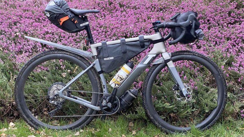 3T e-Exploro RaceMax Boost e-bike review: go further, faster
