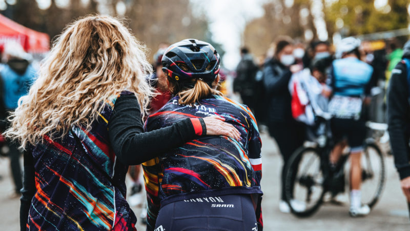 The Cyclists' Alliance announces a mentor program with industry partners