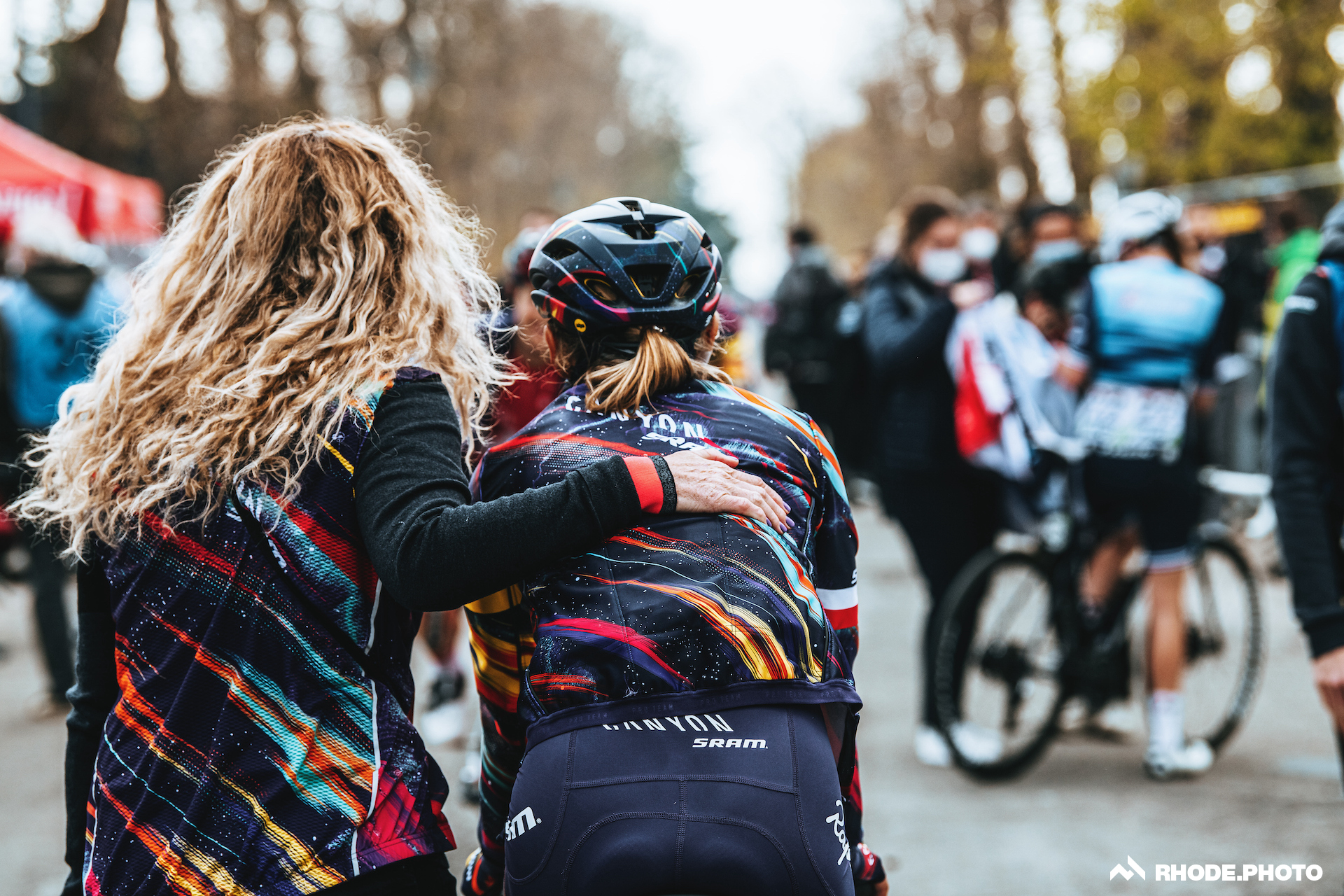 Cyklisters alliance annoncerer et mentorprogram med industripartnere