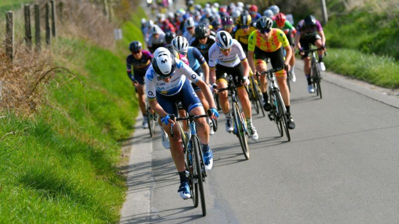 Women's peloton set for 12 days of dramatic racing in Spain