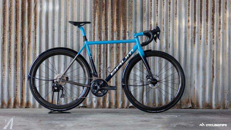 Galerie: Das Beste der 2021 Handmade Bicycle Show Australia, Teil drei