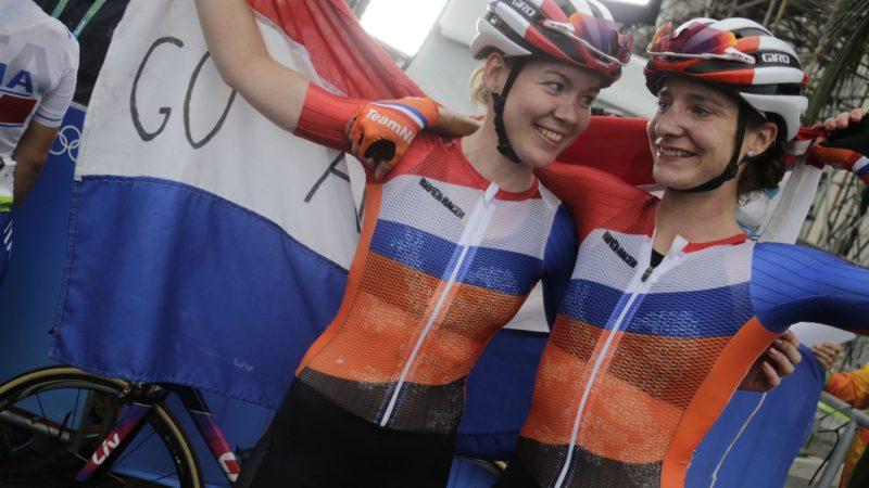 Der olympische Kader der niederländischen Frauen wird genauso stark sein, wie Sie es erwarten würden
