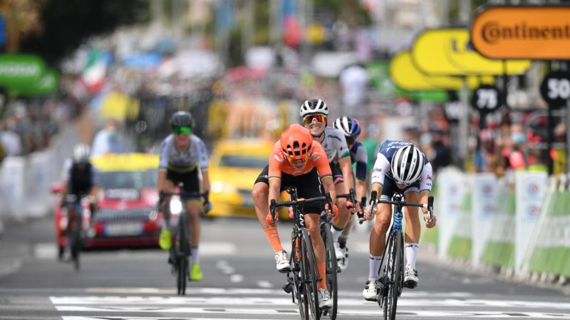 A women's Tour de France is looking more and more likely for 2022