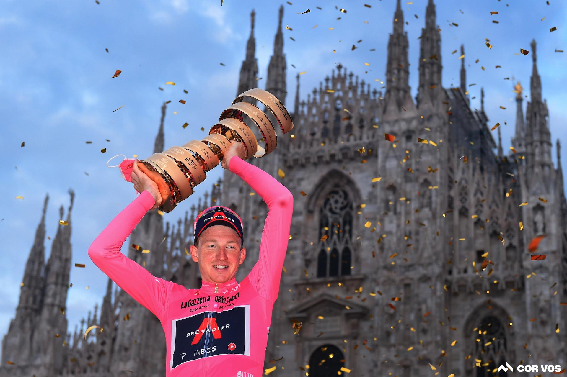 Preview: Your guide to the 2021 Giro d'Italia contenders, sprinters and more