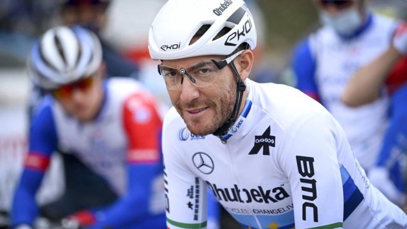 Dolorosamente cerca: el récord del Giro de Giacomo Nizzolo es una lectura difícil