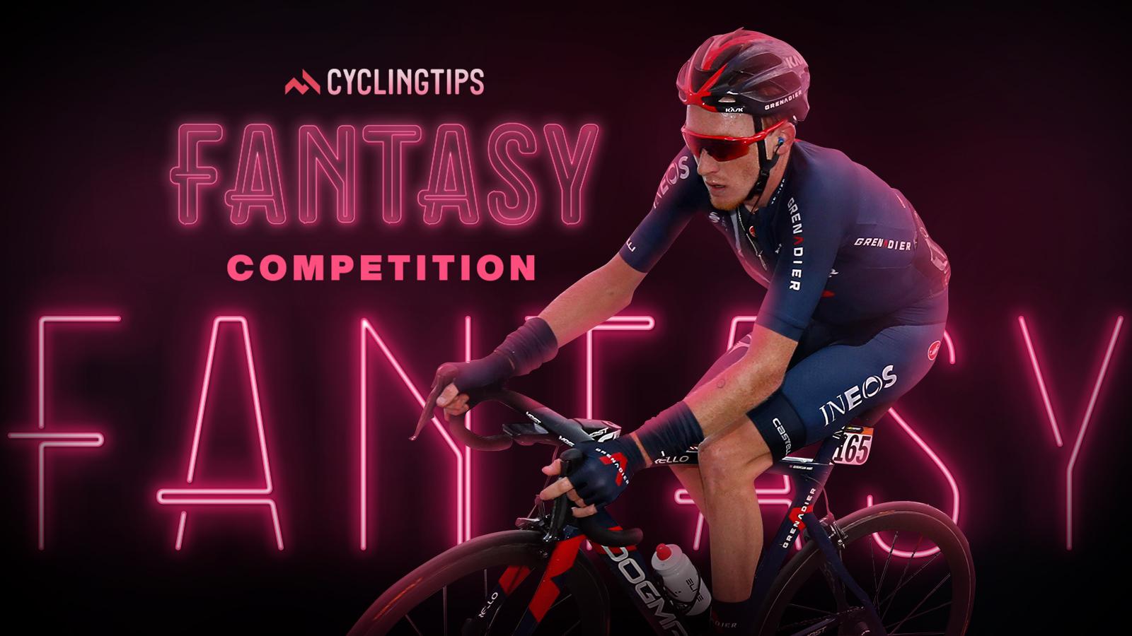 Rejoignez le concours CyclingTips Giro Fantasy
