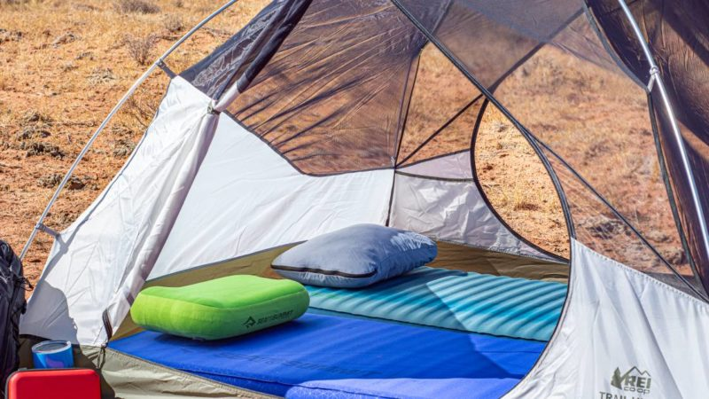 The Best Camping Mattresses and Sleeping Pads of 2021