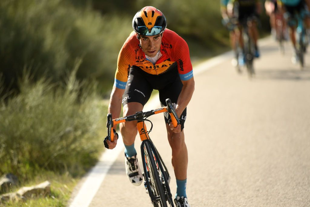 Landa: Giro d'Italia could be my first Grand Tour win