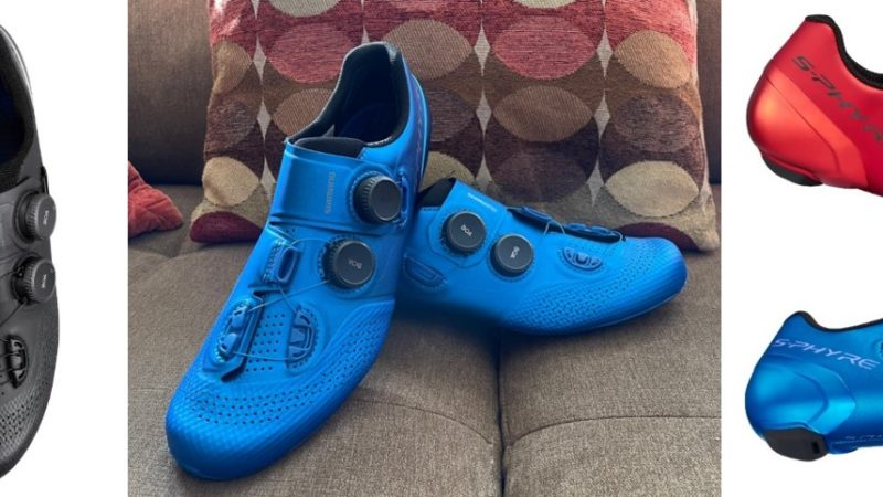 SHIMANO RC9 – RACE-LIKE FIT AND POWER WITH COMFORT