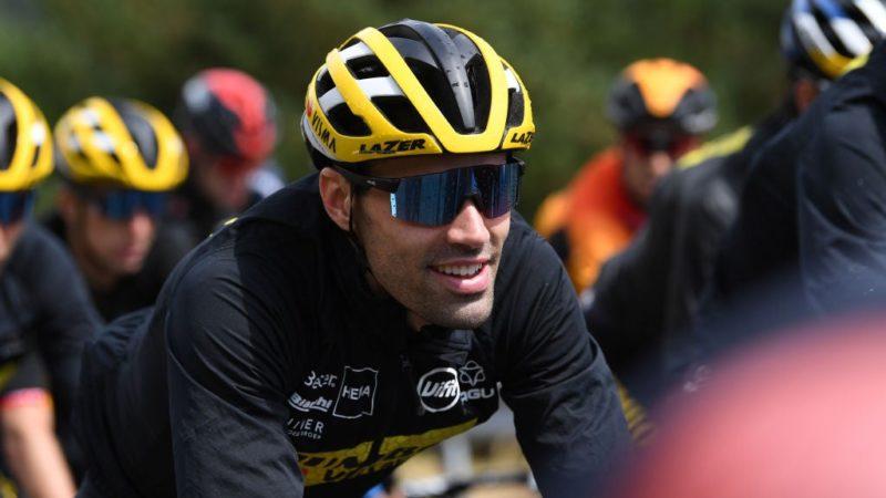 Tom Dumoulin wird bei der Tour de Suisse mit Spannung erwartet zurückkehren