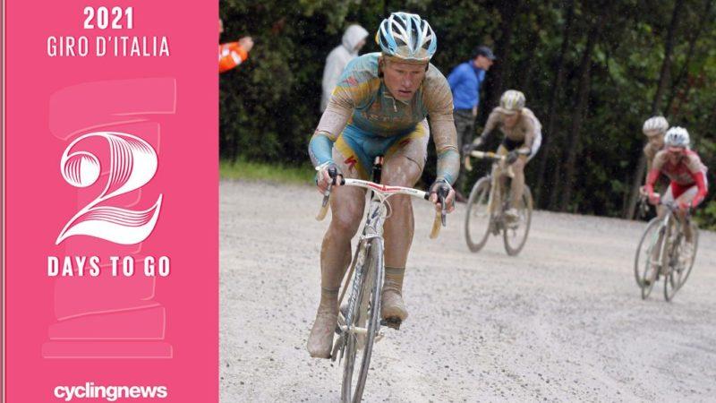 Giro d'Italia: The ambush stages