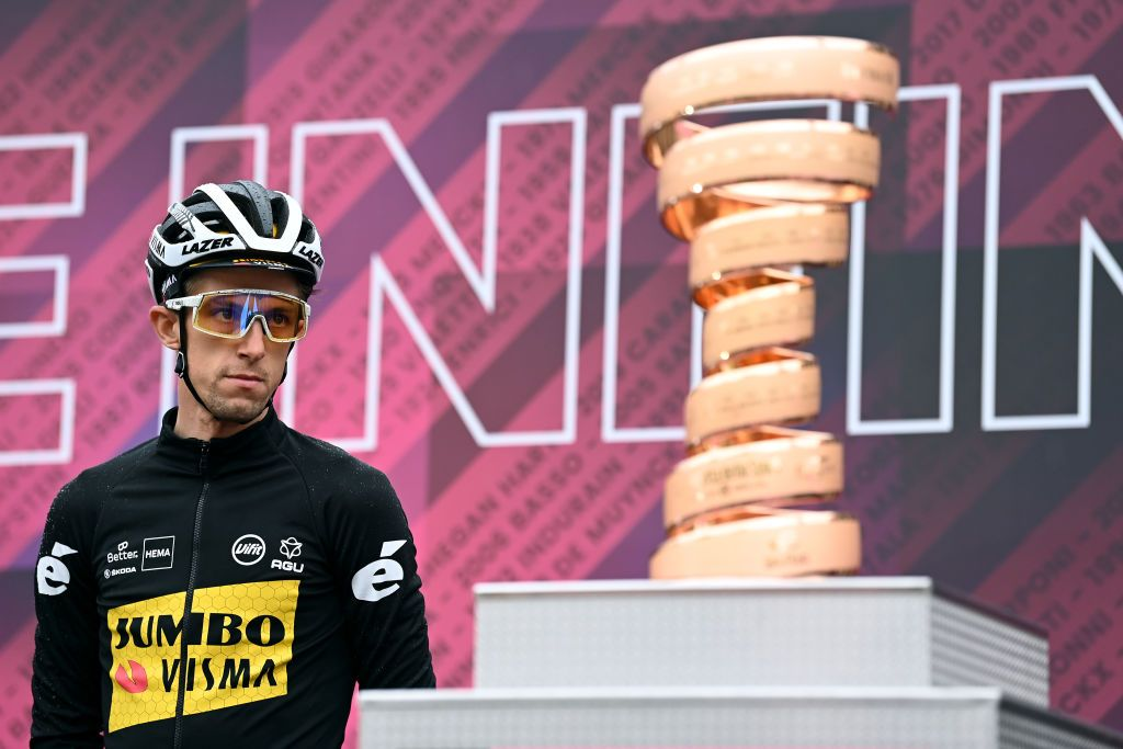 Giro d'Italia: Which GC contenders lost time on stage 6