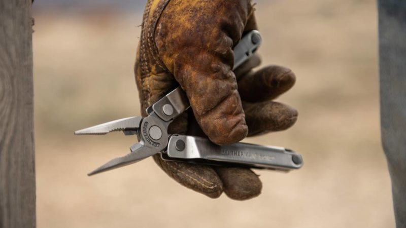 Leatherman Introduces 'Bond' Multitool, Update to Original PST