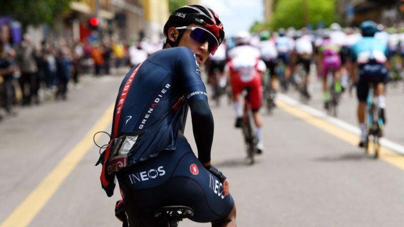 Philippa York rivaluta i favoriti del Giro d'Italia dopo una tumultuosa tappa 5