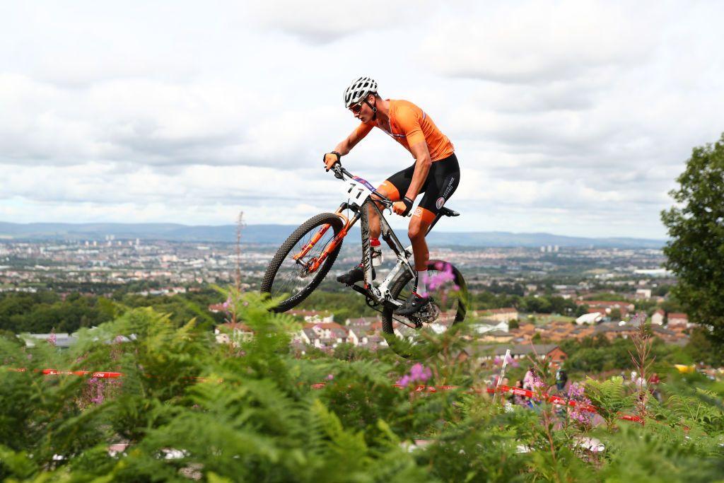 Van der Poel: I'll continue mountain biking even if I win gold in Tokyo Olympics