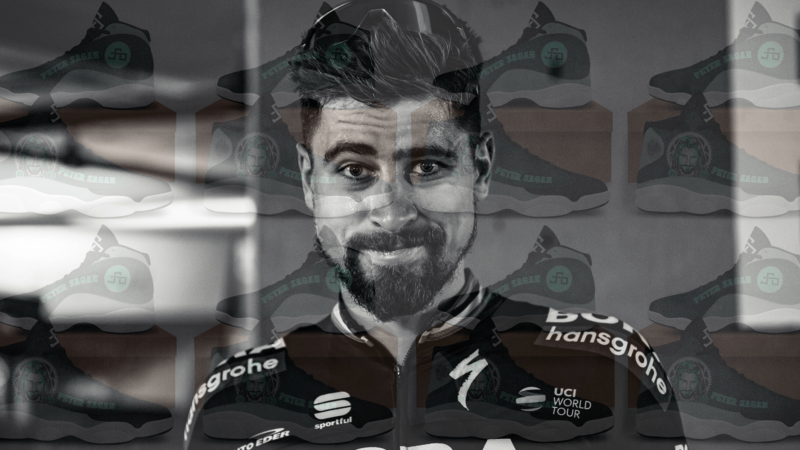 Een laatste wending in de Bad Sagan Shoe-saga