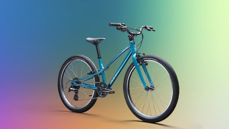 Specialiseret Jett-børnecykel får Retul-behandling & app-baseret fit-værktøj til den perfekte pasform