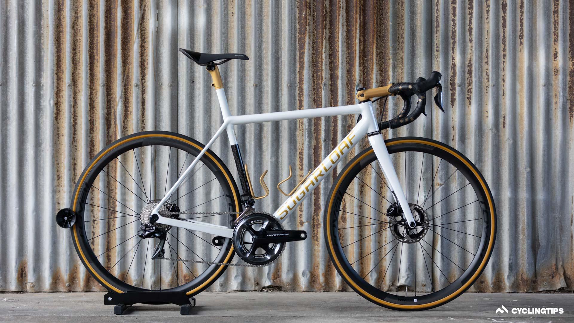 Galleri: Det bedste fra 2021 Handmade Bicycle Show Australia, del to