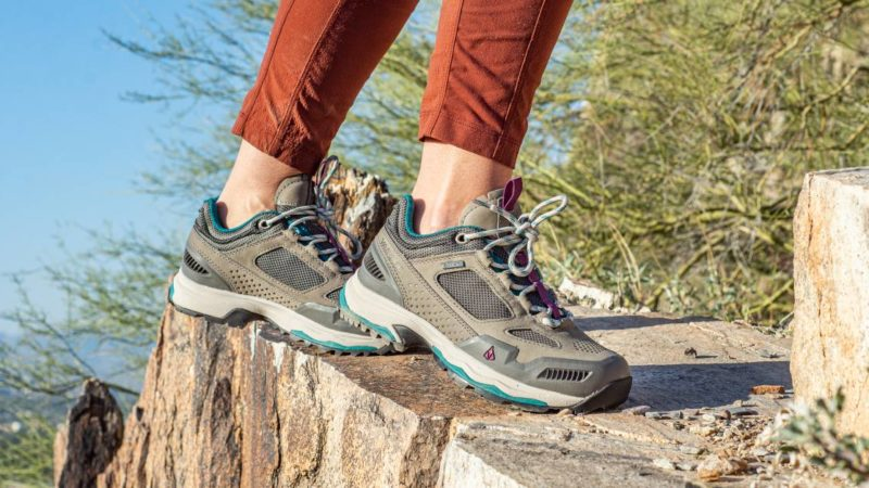 The Best Hiking Shoes of 2021