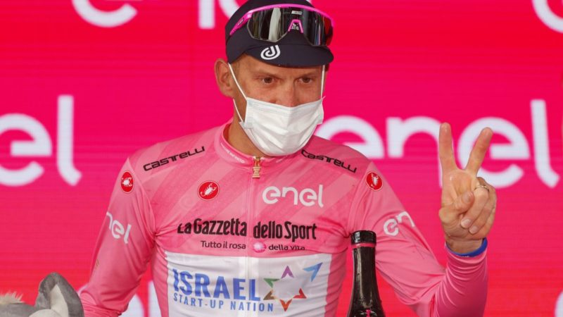 De Marchi: My way of doing things is more romantic than modern cycling allows