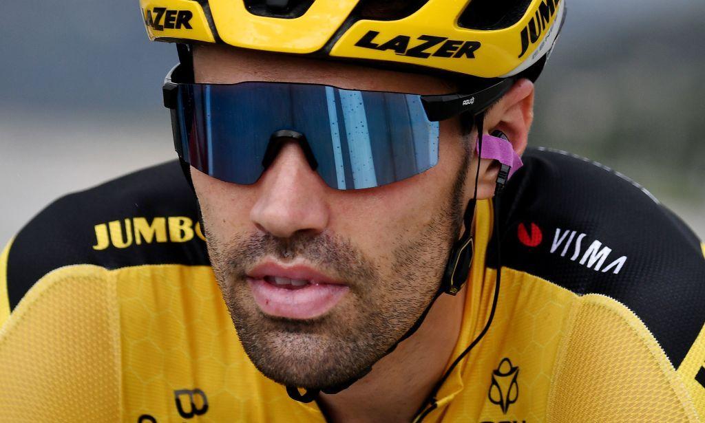 Dumoulin onthult dat zijn wens om terug te keren kwam van het bezoek aan de Amstel Gold Race