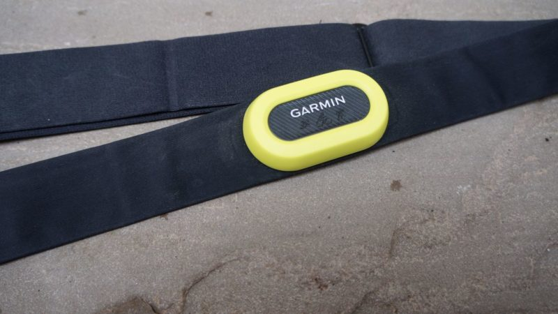 Garmin HRM Pro review | Cycling Weekly