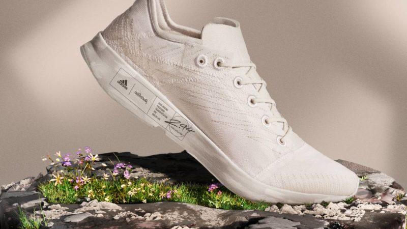 Big Sneaker, Small Footprint: Adidas, Allbirds Collab on Lowest Carbon Emission Shoe