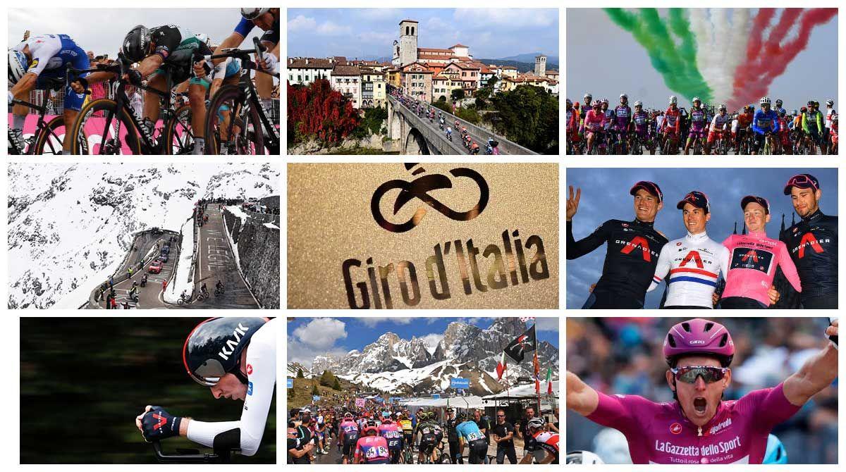 Comment regarder le Giro d'Italia 2021 – TV en direct et streaming