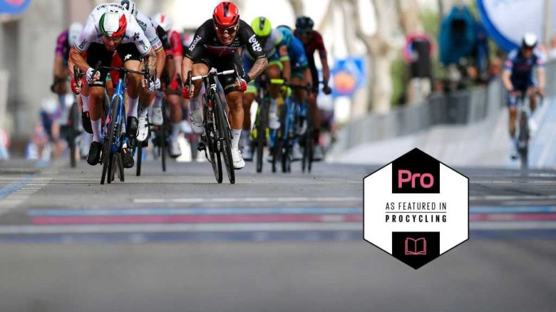 Giro d'Italia stage 5 analysis: Concentrated action