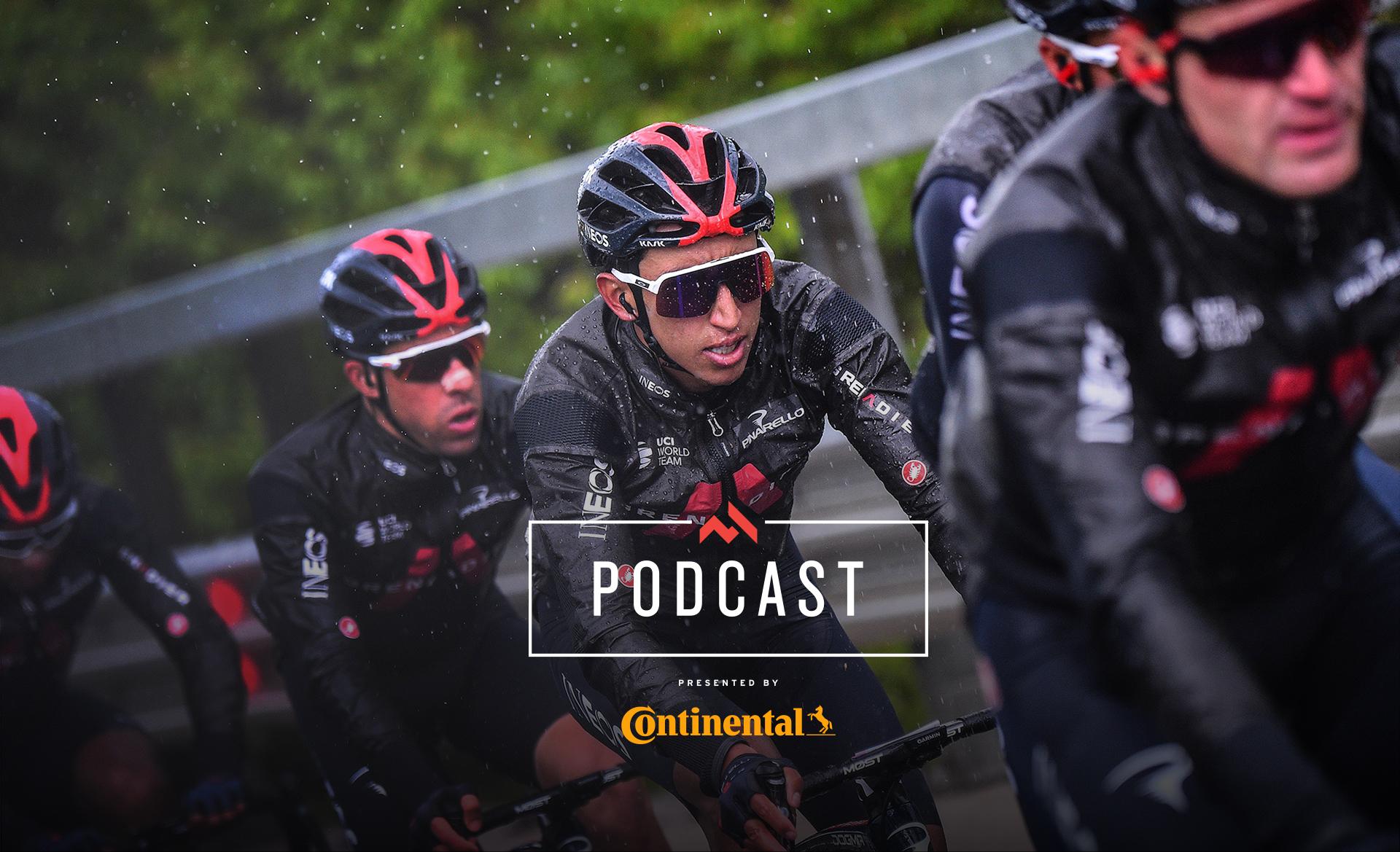 Podcast de CyclingTips: Ciccone está en aguas desconocidas – Giro d'Italia, etapa 6