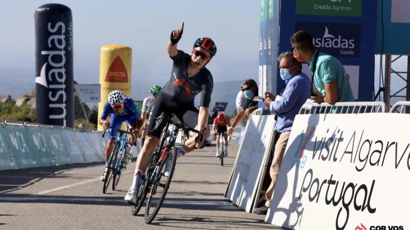 Van Vleuten gana en España, Hayter gana en Portugal: Daily News