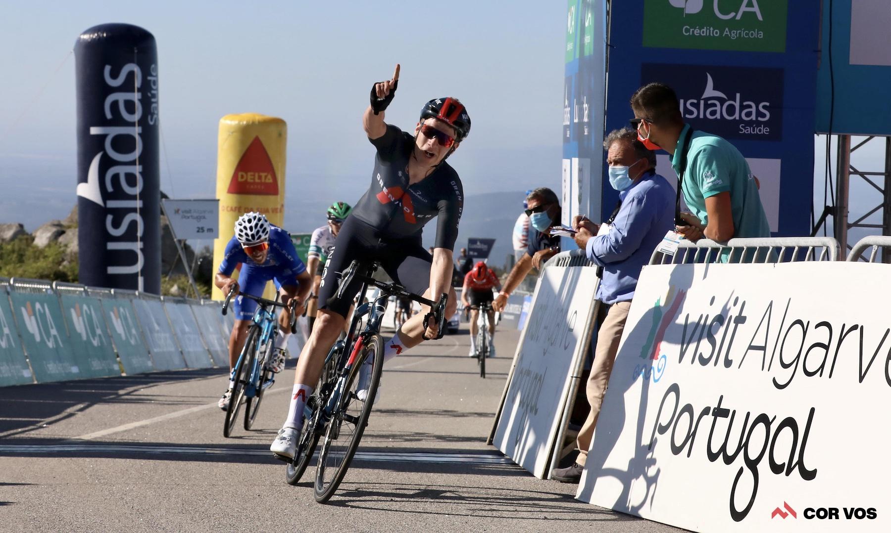Van Vleuten gewinnt in Spanien, Hayter gewinnt in Portugal: Daily News