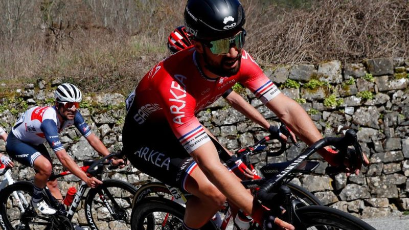 Bouhanni handed two-month suspension for 'dangerous conduct' in Cholet sprint
