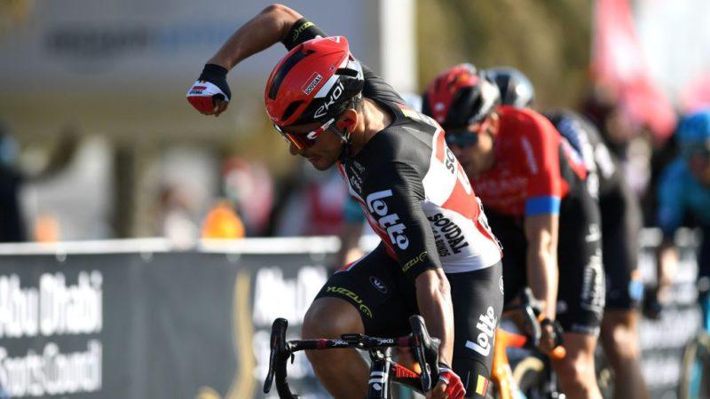 Caleb Ewan predicts chaotic sprint finishes at the Giro d'Italia