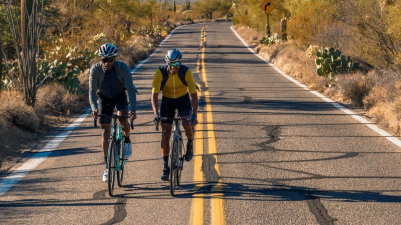 Long Solo Rides: Tips for Epic Days in the Saddle