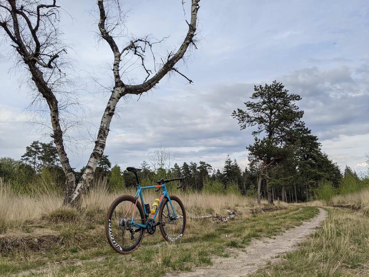 Bikerumor-Bild des Tages: Breda, Niederlande