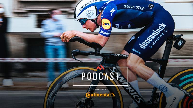 CyclingTips Podcast: Testzeiten für Ausrüstungssponsoren