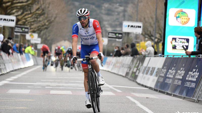 Madiot: Pinot heeft een kans van 'één op een miljoen' om de Tour te racen