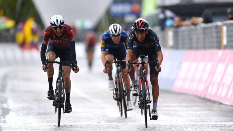 Dan Martin: I've got zero expectations for the Giro d'Italia