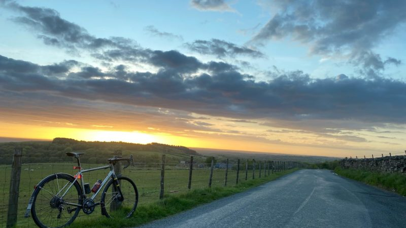 Bikerumor Pic Of The Day: Rivington, England
