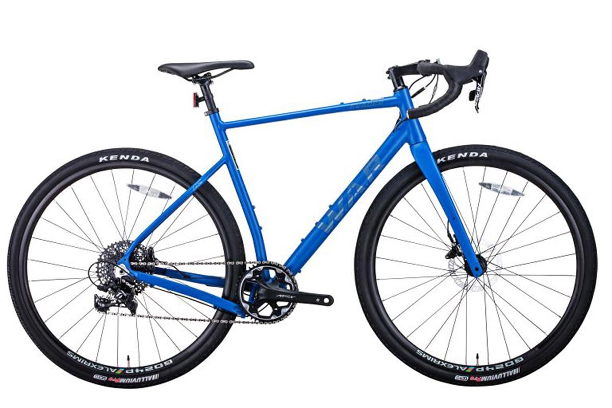 Ross (oui, ce Ross) Bicycles lance la gamme WAR de vélos de gravier et de montagne