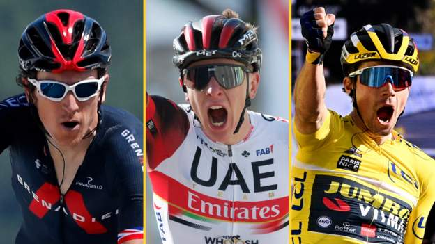 Tour de France 2021: Riders to watch as Tadej Pogacar and Primoz Roglic get ready to duel again