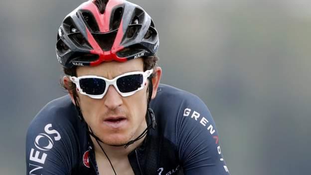 """Geraint Thomas fait partie de l'équipe """"ouverte et agressive"""" des Ineos Grenadiers du Tour de France"""