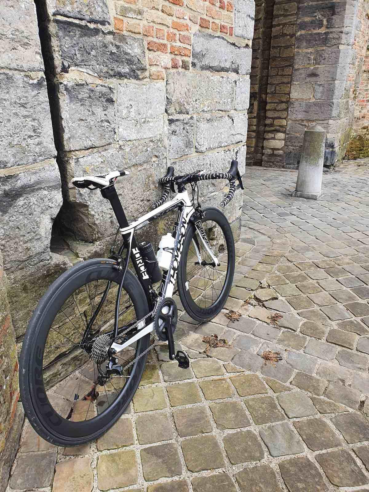 Bikerumor Pic Of The Day: Brugge, België