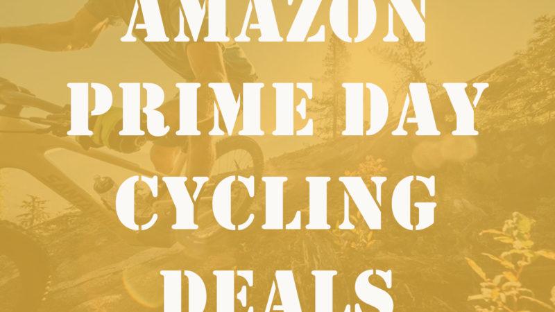 Prime Day Deals 2021 – ¡Las mejores ofertas para ciclistas!