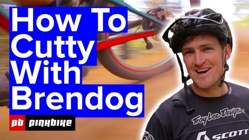 How to Cutty A Mountain Bike With Brendan Fairclough