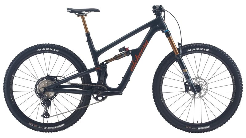 Available Now: Alchemy Arktos, Spot 29er, Wahoo KICKR trainers & more!